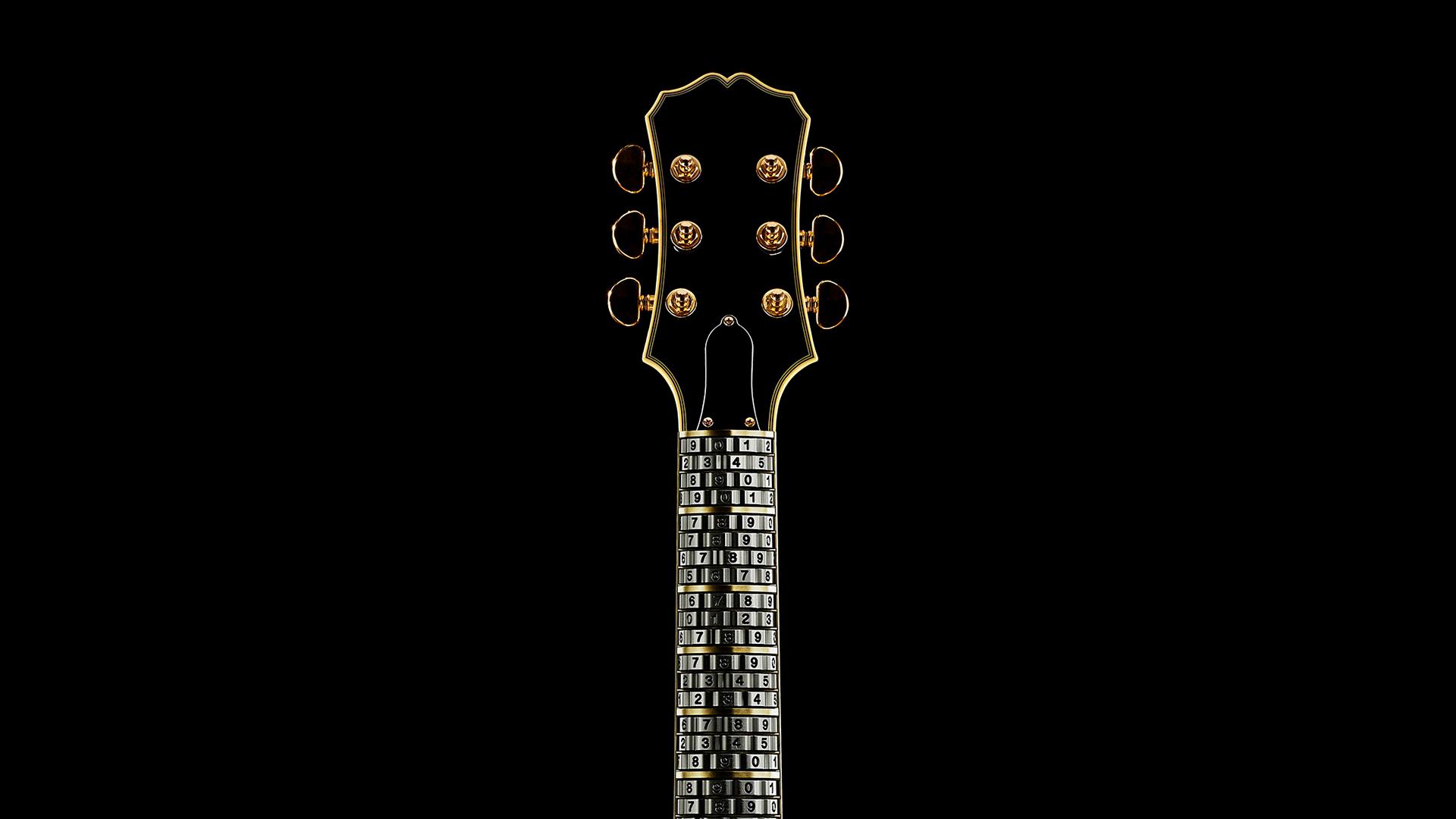 Guitar Player Magazine | Decipher